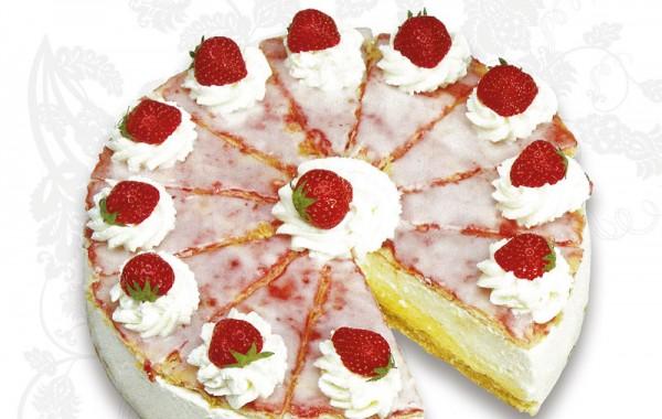 Napoleontårta