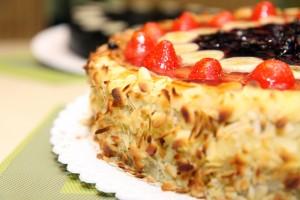 Švédske torty